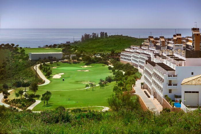 ONA VALLE ROMANO GOLF & RESORT Estepona Málaga