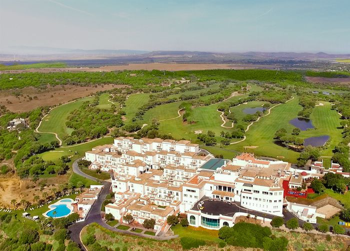 FAIRPLAY GOLF & SPA RESORT Benalup Cádiz