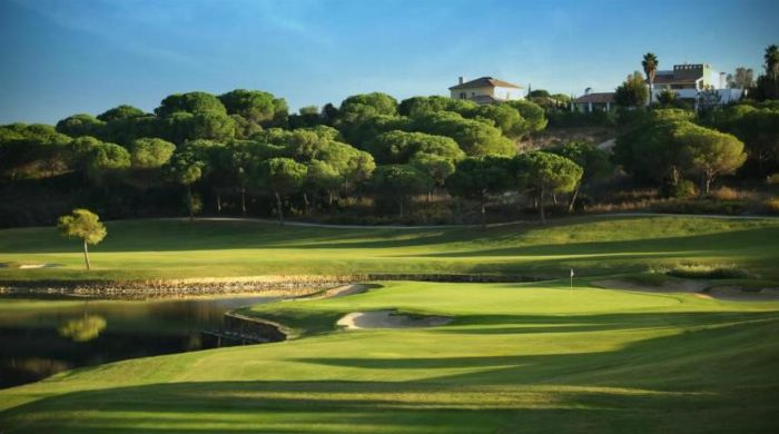 LA RESERVA & ALMENARA GOLF PACKAGE