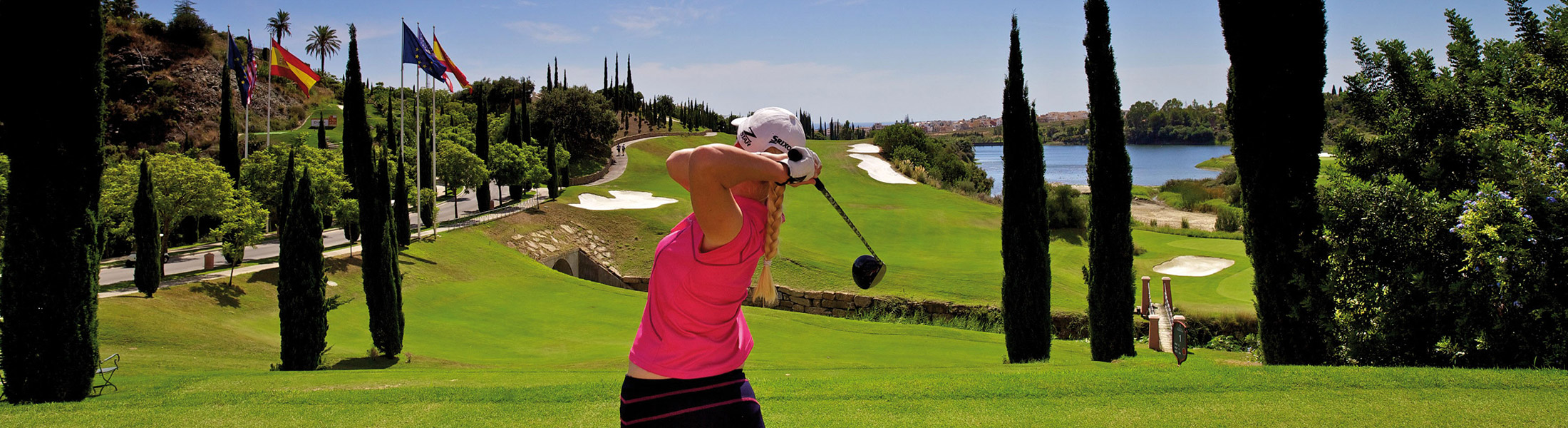 Gaston Golf Tours SL for quality golf holidays in Spain and Portugal